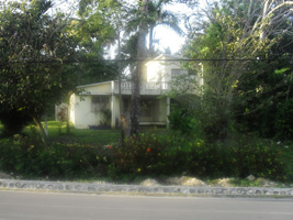 House for Sale in Samana, Home and Land For sale in La Pascula, Samana, Dominican Republic.